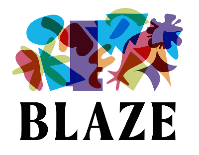 Blaze Arts - Preston's Ten-Year Cultural Strategy Conversations with Young People