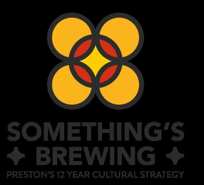 Somethings Brewing logo
